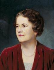 Ellen Glascow
