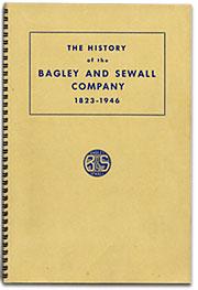 Bagley & Sewall Pamphlet