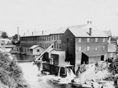 Bagley & Sewall circa 1898