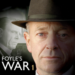 Foyle's War on iTunes
