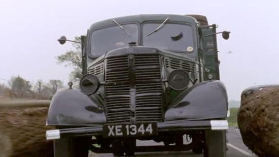 Bedford K-Type