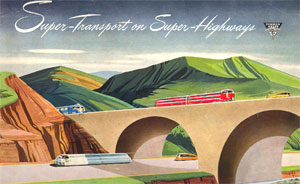 Super Highways