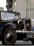 Cars of Foyle's War